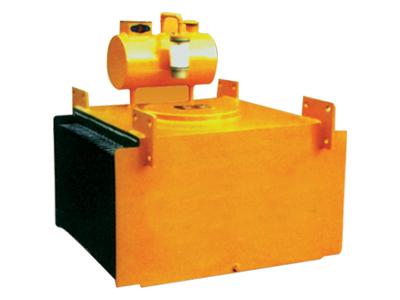 RCDE-T系列油冷电磁除铁器