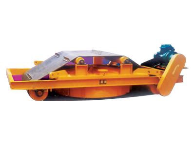 RCDD-T系列超强干式自卸式除铁器